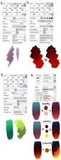 266 best paint tool sai images on pinterest art tutorials