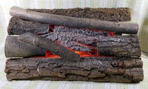faux fireplace logs 28 images 64 faux fireplace w electric