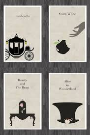 25 unique disney minimalist ideas on pinterest disney posters
