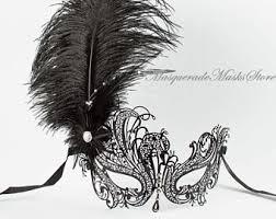 metal masquerade mask masquerade mask etsy