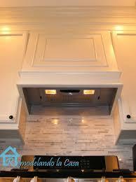 kitchen range hood design ideas mesmerizing kitchen great white range hood design idea with white