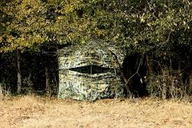 Best Hunting Ground Blinds The 5 Best Ground Blind For Hunting Nov 2017 The Survival Life