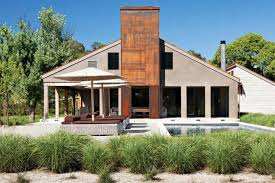 Rustic Modern Home Interior And Exterior Design Of House Of Mirth - Rustic modern home design