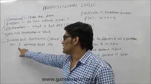 discrete mathematics propositional logic introduction predicate