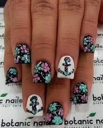hard nail art designs