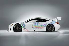rcf lexus grey lexus rc f gt3 unveiled cars co za