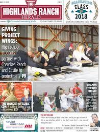 Highlands Ranch Herald 0517 by Colorado munity Media issuu