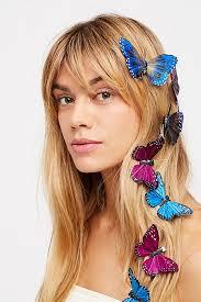 butterfly hair clip butterfly hair clip 7 pack free uk