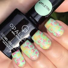 unique summer nail designs image collections nail art designs