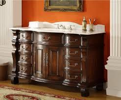 60 Single Bathroom Vanity White 60 Single Sink Bathroom Vanity Single Sink Bath Vanity