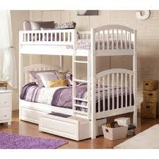 Twin Bunk Bed With Desk And Drawers Bunk Beds Full Over Queen Bunk Bed Bunk Bed With Drawers And
