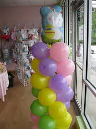 Easter Bunny Decorations Make by 191 Best Easter Ideas Images On Pinterest Easter Ideas Balloon