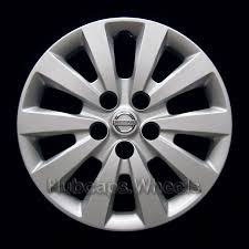 nissan sentra parts catalog nissan sentra 2013 2017 hubcap genuine factory original oem
