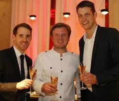 drei sterne köche deutschland drei sterne koch kevin fehling feierte mit dem chagnerhaus