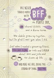 cards for friends new friends to bffs greeting cards hallmark
