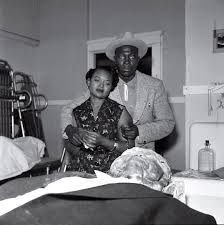 Hanging A Picture Emmett Till 100 Photographs The Most Influential Images Of All