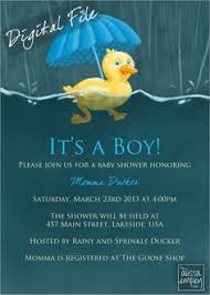 duck baby shower invitations rubber ducky baby shower ideas and prints rubber ducky baby