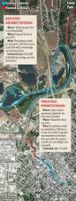 Boise Greenbelt Map 5 Year Plan For Caldwell Paths Connects Downtown To Boise River