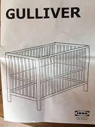 Ikea Mattress Crib Ikea Crib Ebay