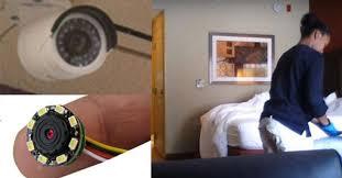 cachee dans la chambre comment détecter une éra cachée dans une chambre d hôtel ou auberge