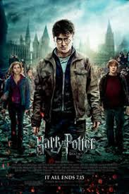harry potter deathly hallows 2 times movie tickets