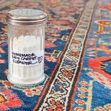 Capture Carpet And Rug Dry Cleaner Homemade Dry Carpet Cleaner Popsugar Smart Living