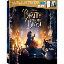 beauty beast disney movies