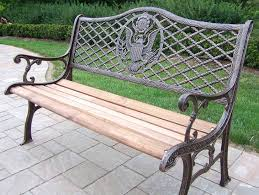 furniture glider benches lowes outdoor bench park benches for