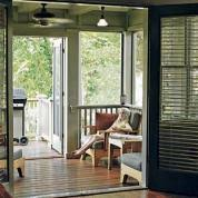 Screened In Patio Ideas Screen Porch Design Ideas This Old House