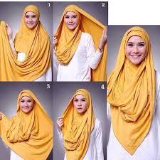 tutorial hijab paris zaskia tutorial hijab zaskia adya mecca menggunakan jilbab instan mecca