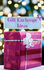 75 gift exchange ideas hubpages