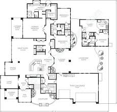 house plans with guest house best 25 rambler house plans ideas on rambler house