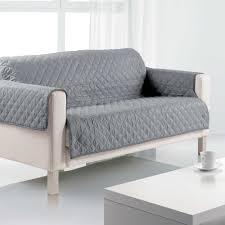 canapé 3 places gris protège canapé 3 places linge de lit gris kiabi 20 00