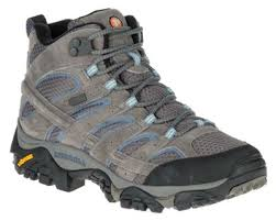 merrell womens boots size 11 merrell moab 2 mid waterproof hiking boots for bass pro shops