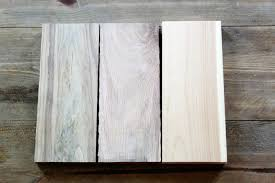 wood in get the look of reclaimed barn wood in minutes weathered wood