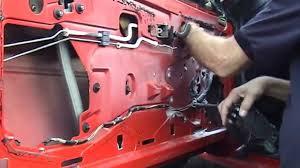1970 camaro body manual camaro u0026 firebird window motor replacement youtube