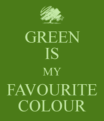 favourite colour green is my favourite colour poster kamal eddy keep calm o matic