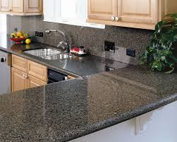 Kitchen Granite Design Kitchen Countertop Refinishingnew Look Home Remodeling New Look