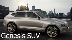 hyundai luxury suv building hyundai genesis 2019 luxury suv