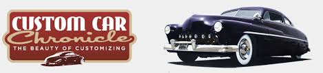 art deco styled 1940 mercury at rob ida concepts custom car