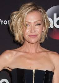 l hairstyles for long hair for 40 years old portia de rossi celebrity inspired haircuts for women over 40 l