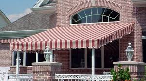 Canvas Awning Awning Installation And Cleaning Dayton Oh