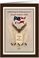 cards for eagle scout congratulations eagle scouts award and court of honor invitations from greeting
