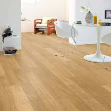 Quick Step Laminate Quick Step Perspective Natural Varnished Oak Planks 4 Groove