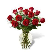 one dozen roses send a dozen roses 12 roses hobe sound s 1 flower shop