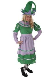 glinda the good witch childrens costume female munchkin costume
