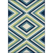 Zig Zag Outdoor Rug Outdoor Rugs U0026 Area Rugs Clearance U0026 Liquidation For Less