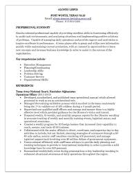 Professional Summary Examples For Resume For Customer Service by Resume My Perfect Resume Cover Letter Education In Cv Examples
