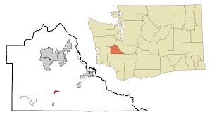 Map Of Leavenworth Wa Tenino Washington Wikipedia
