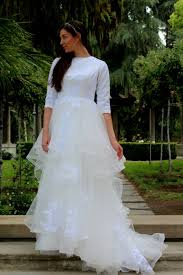 two color wedding dress two tone wedding gowns virtuous prom